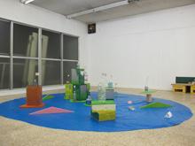 西築地ハタハタ大作戦 実験室